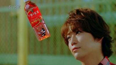 [CM 130409] 午後の紅茶 - Kirin Gogo no Koucha CM 15ver