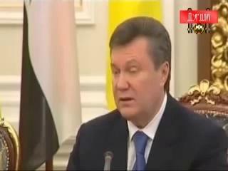 Янукович ... елка ;-)