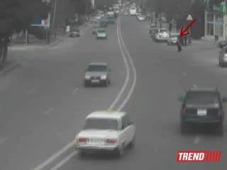 ДТП снятые камерами видеонаблюдения