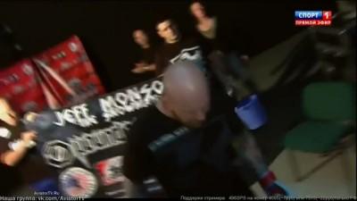 Jeff Monson vs Денис Комкин (21.06.2012)