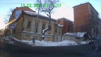 Метеорит летел аж от Тюмени до Челябинска