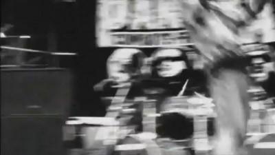 Pantera - Domination (Andy Rehfeldt's Radio Disney version)