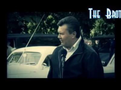 Джон Уик анти трейлер / Янукович / прикол / смешное видео /пародия