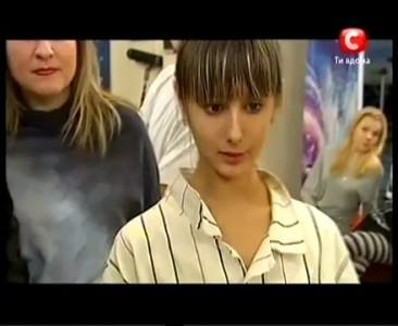 «Україна має талант-3» Днепропетровск - Юрий (маг)