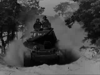4 танкиста и собака. Заставка