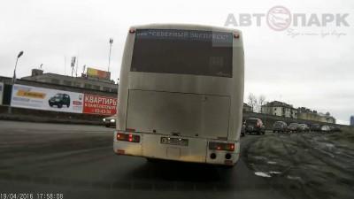 Авточмо Архангельск к550ум29