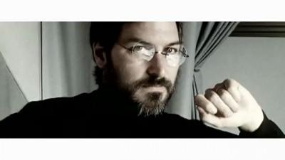 """""""Как Стив Джобс изменил мир"""""""