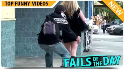 TOP FAILS November vol.13. ★ BEST FUNNY VIDEOS ★ Epic FAIL Compilation 2014