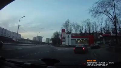 Ну вот вменяемый водитель?