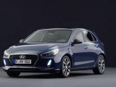 2016 Hyundai i30 Beitrag # i30