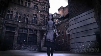 Alice: Madness Returns - Beautiful Insanity Official Trailer