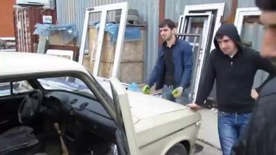 Продажа машины. Дагестан.