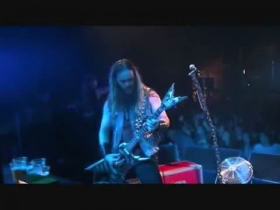 Black Label Society - In This River (Live)