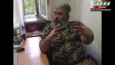 """Заявление Бабая """"Вся Хунта  в крематорий"""""""