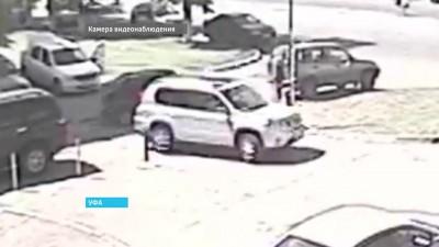 Нападение на беременную женщину в Уфе