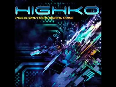 Highko - Message In The Bottle