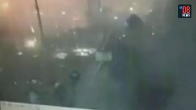 Взрыв в Анкаре 13.03.16