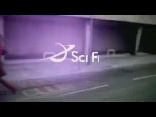 SciFi Clip