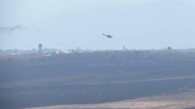 боевое применение ми-24 в Сирии