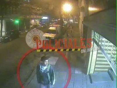 Сторож гаража застрелил преступника