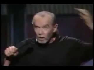 Джордж Карлин - Планета в порядке