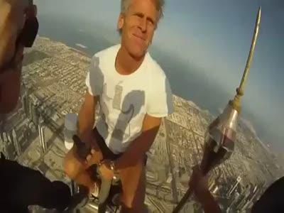 На крыше мира