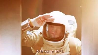 Gangnam Style on Mars (Dranik Style)