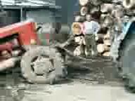 Русский трактор