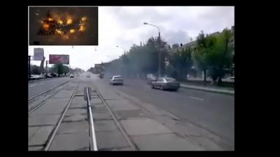Т-34 Луганск