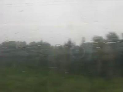 Полминуты горизонтального дождя