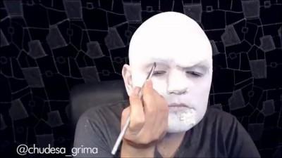 Клоун Пеннивайз