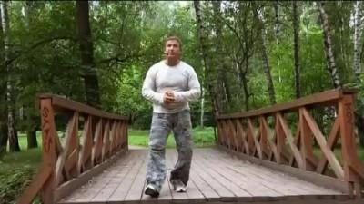 Самооборона - Казачок от гопников