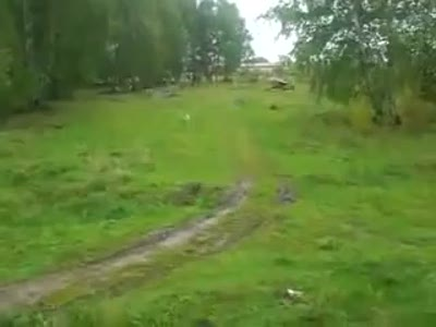 Сальто на Урале