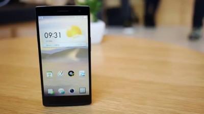 Загадочный смартфон Oppo Find 7 представлен официально