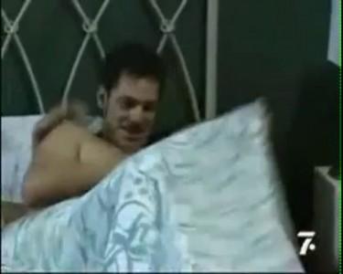 Прикол в постели....mp4