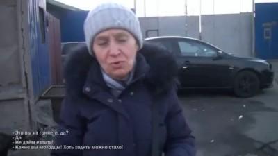 СтопХам Спб - Большие неприятности