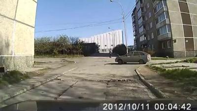 Путешествие упоротой приоры))) Нижний Тагил)