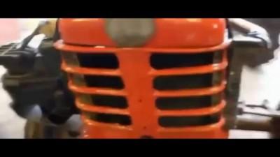 Трактор «Ужас» by Nicholas [Плуги-буги] FULL