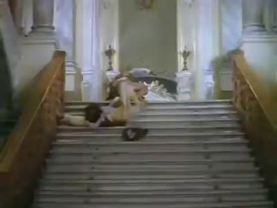 Вторая часть Марлезонского балета