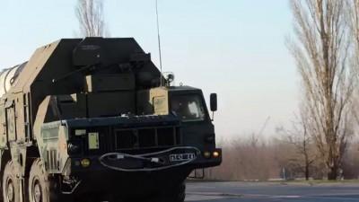Украинская армия едет в крым