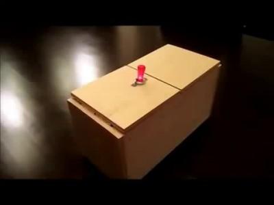 Шайтан коробка