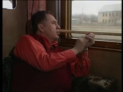 Как Жириновский по воронам стрелял