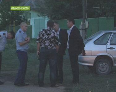 Четверо детей пострадали в Хакасии по вине пьяного водителя