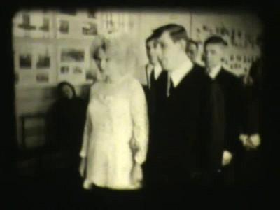 Свадьба 1969г.