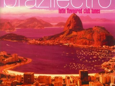 VA - Brazilectro Session One (CD 2)