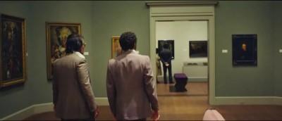 «Афера по-американски» 2014 / Трейлер на русском / Новый фильм от режиссера «Мой парень - псих»