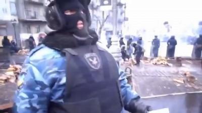 Беркут: За нами Москва!