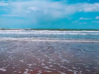 Анапа пляжи 2015
