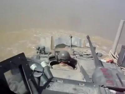 Как морская пехота США речку переплывала