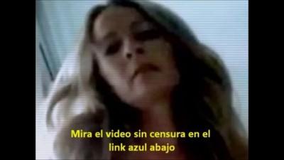 Испанский секс-скандал